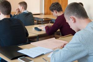 pruebas accesos universidad